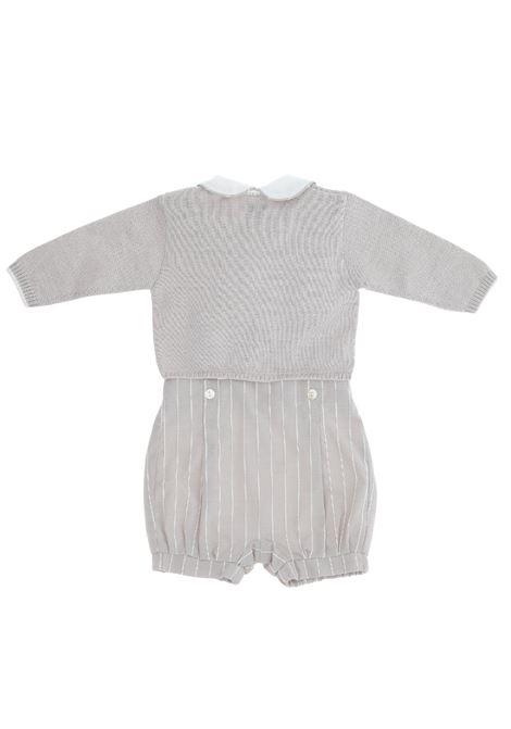 Baptismal suit MARLU | Baptismal complet | ES5360C6060