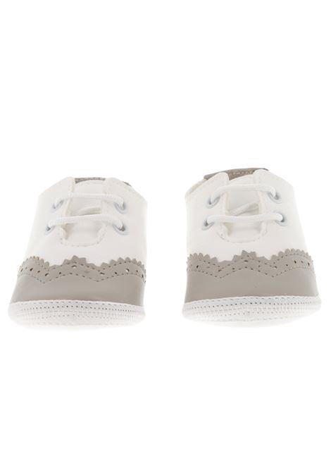 Baptismal shoe MARLU | Baby shoes | ES53SC1C260