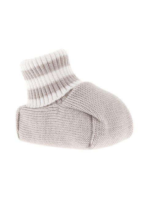 Cotton shoe MARLU | Baby shoes | ES57SC6001