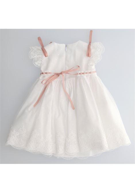 Baptismal dress MARLU | Baptism dress | ET100C199