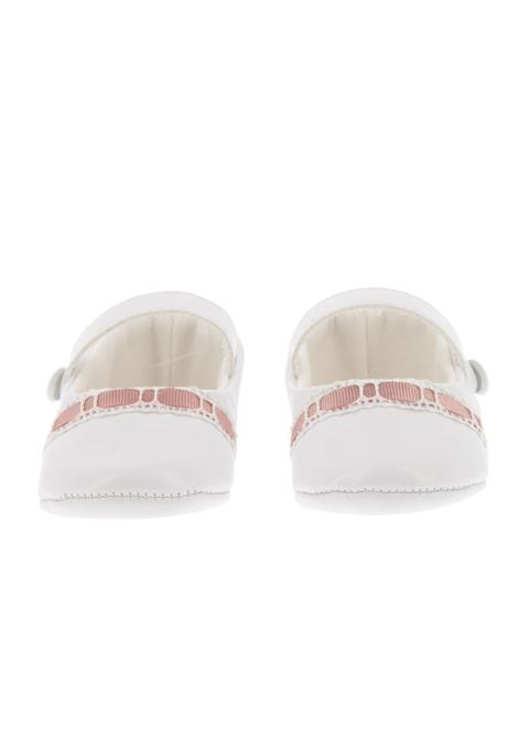 Baptismal shoe MARLU | Baby shoes | ET100SCC4020