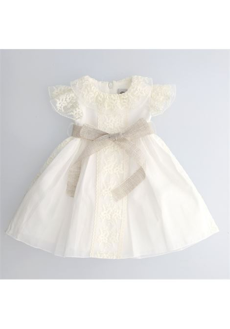 Baptismal dress MARLU | Baptism dress | ET103C2