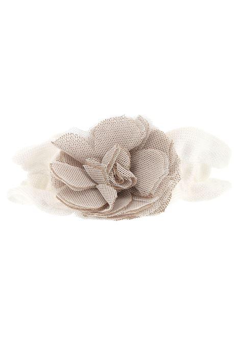 Cerimonial headband MARLU | Baby headband | ET105FAC240