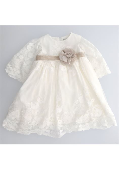 Baptismal dress MARLU | Baptism dress | ET105MC240