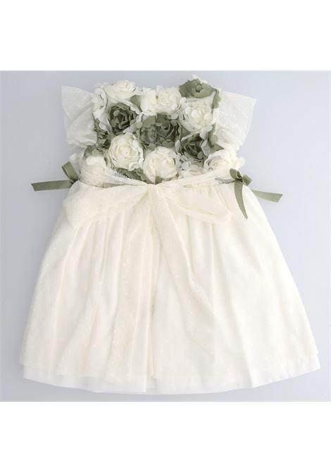 Dress MARLU | Baptism dress | ET110C206