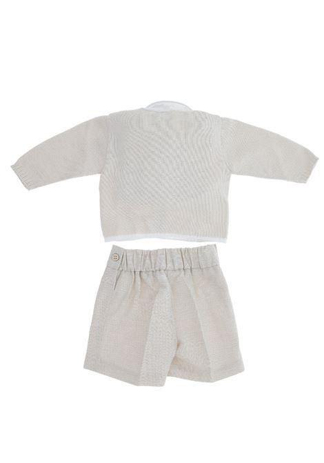 Baptismal dress MARLU | Baptismal complet | ET21360C9040