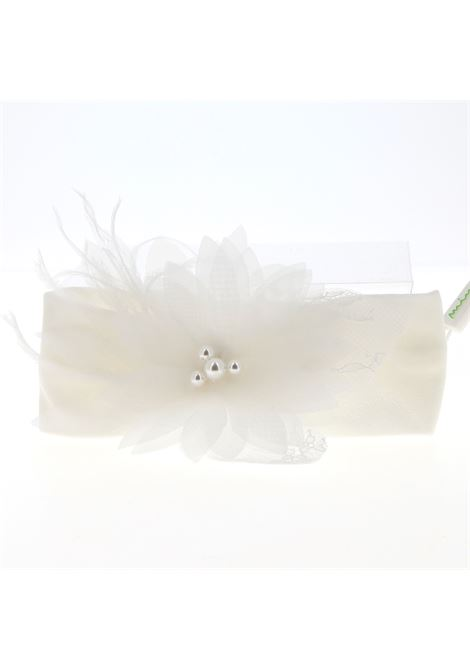 Ceremony headband MODI' COLLEZIONe | Baby headband | C20N32361242