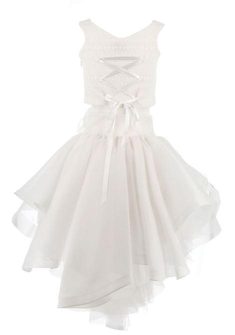 MODI' COLLEZIONe | Communion dress | J3016T23112