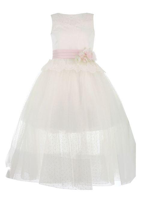 MODI' COLLEZIONe | Communion dress | J3200T2051240