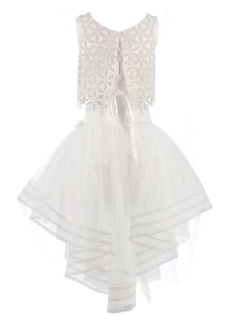 MODI' COLLEZIONe | Communion dress | J3201T53512