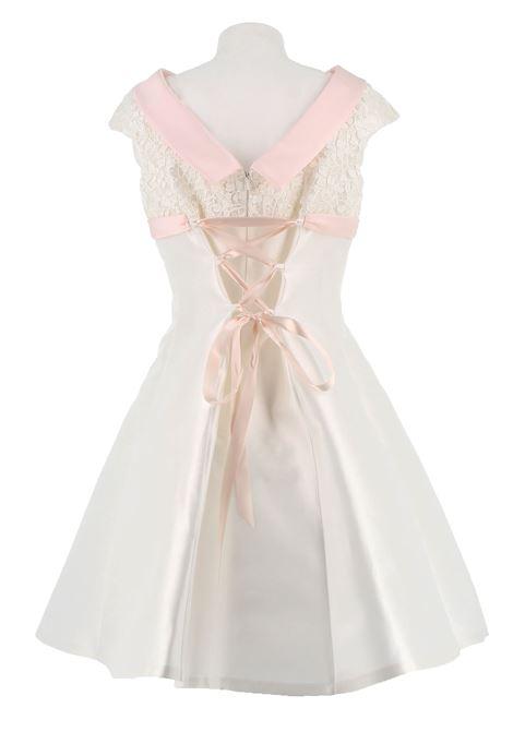 MODI' COLLEZIONe | Communion dress | JC3018T0841241