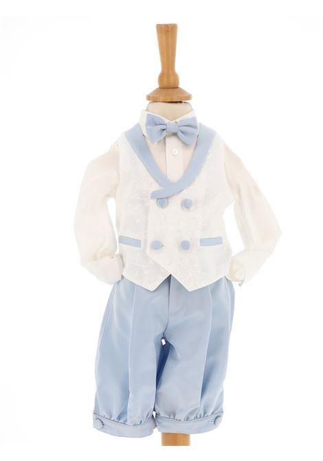 Cerimonial baby dress MODI' COLLEZIONe | Baptism dress | M3053V021230