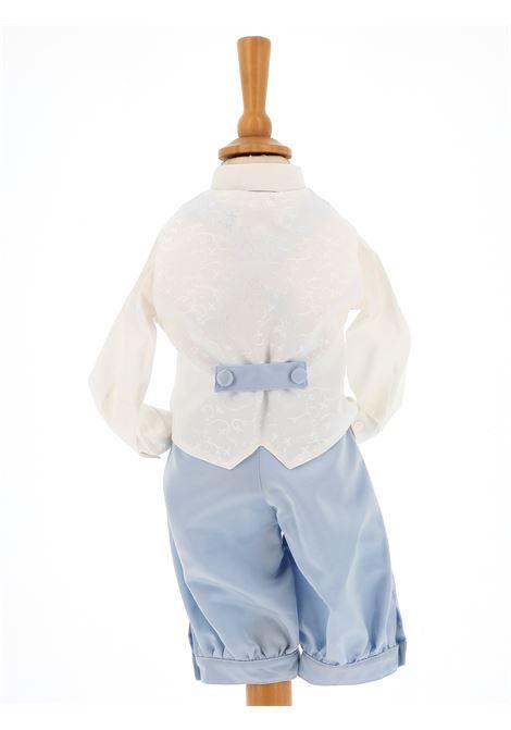 MODI' COLLEZIONe | Baptism dress | M3053V021230