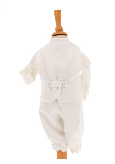 MODI' COLLEZIONe | Baptism dress | M3067V1212