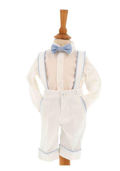 Cerimonial baby dress MODI' COLLEZIONe | Baptism dress | M3071V143012