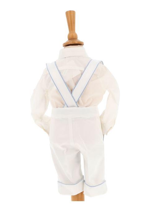 MODI' COLLEZIONe | Baptism dress | M3071V143012