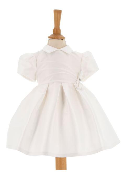 Baptismal baby dress MODI' COLLEZIONe | Baptism dress | N3112T23712