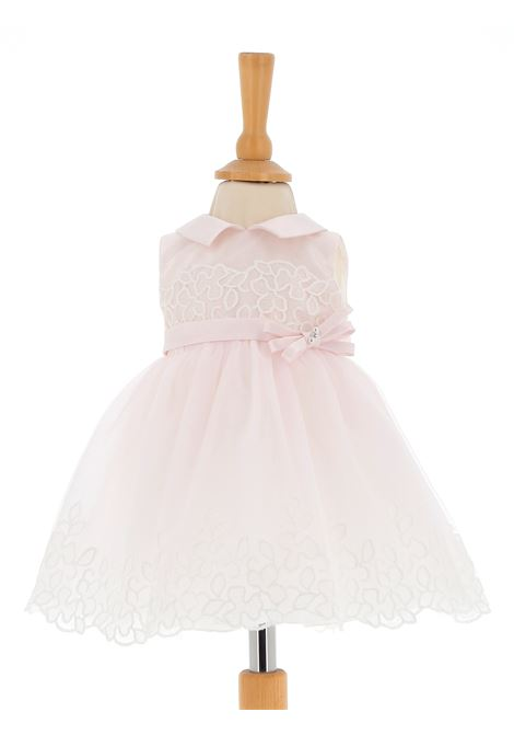 Baptismal baby dress MODI' COLLEZIONe | Baptism dress | N3234T591240
