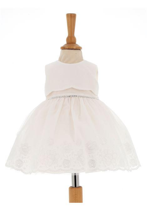 Baptismal baby dress MODI' COLLEZIONe | Baptism dress | N3235T23112