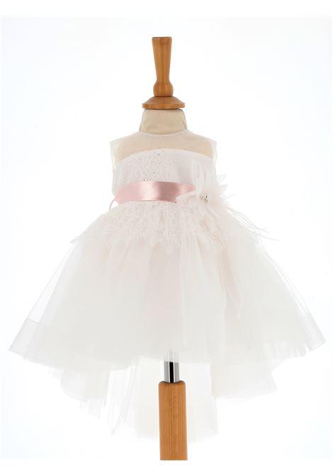 Baptismal baby dress MODI' COLLEZIONe | Baptism dress | N3236PT291242