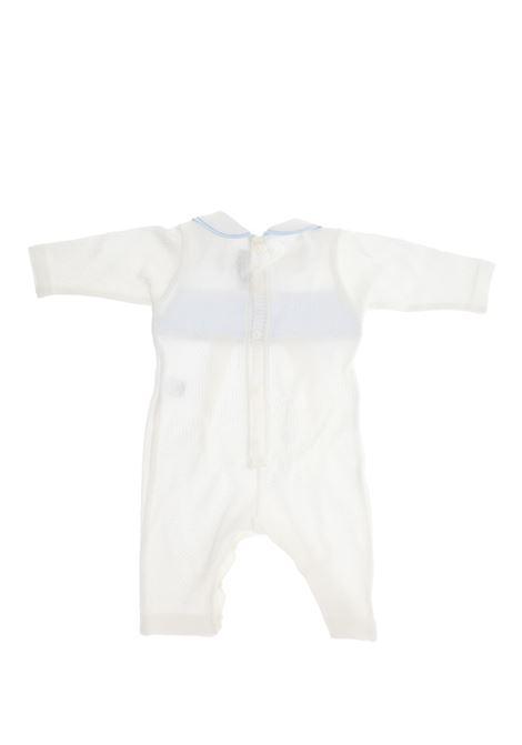 Cotton romper MODI' COLLEZIONe | Onesie | P3241PT1311230