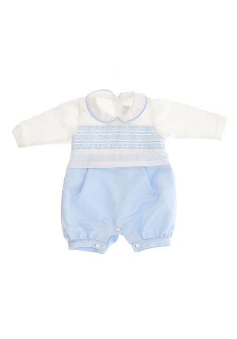 MODI' COLLEZIONe | Baby romper | P3243PT1311230