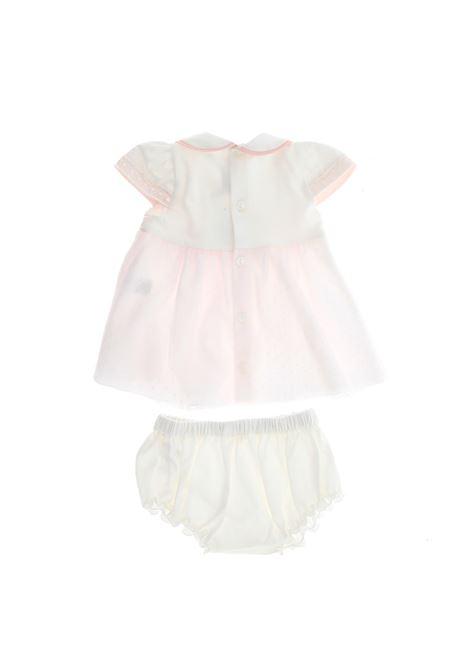 MODI' COLLEZIONe | Baptism dress | P3273T783