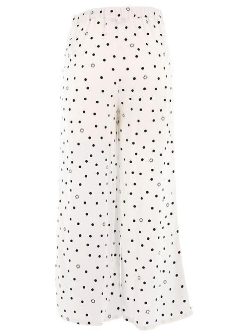 pantaloni PATRIZIA PEPE | Pantaloni | PJFPA0327110102