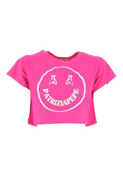 T-shirt PATRIZIA PEPE | T-shirt | PJFTE0212200495