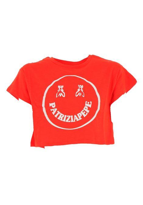 T-shirt PATRIZIA PEPE | T-shirt | PJFTE0212200555