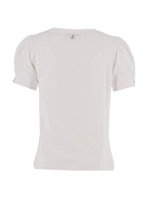 t-shirt PATRIZIA PEPE | T-shirt | PJFTE1012210101
