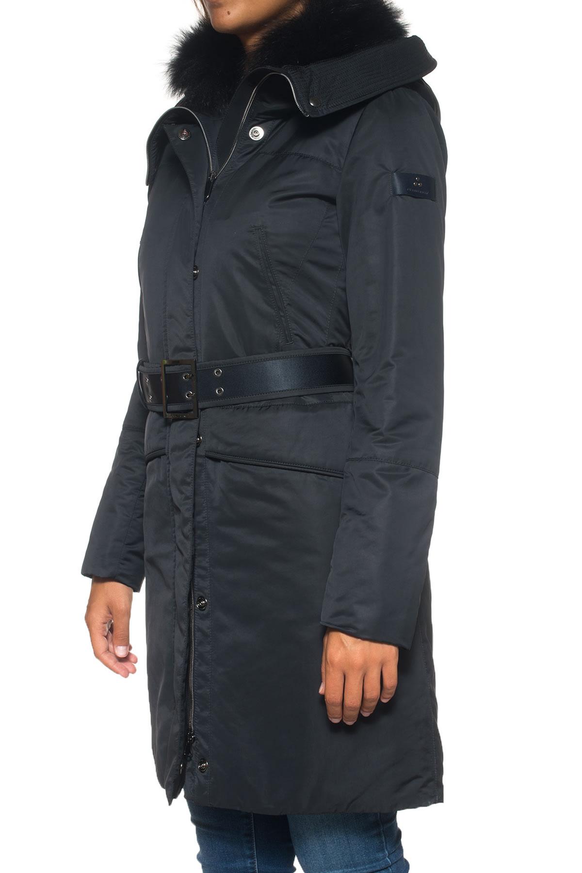 pretty nice a64bb b0637 Sevia Fur harrington jacket