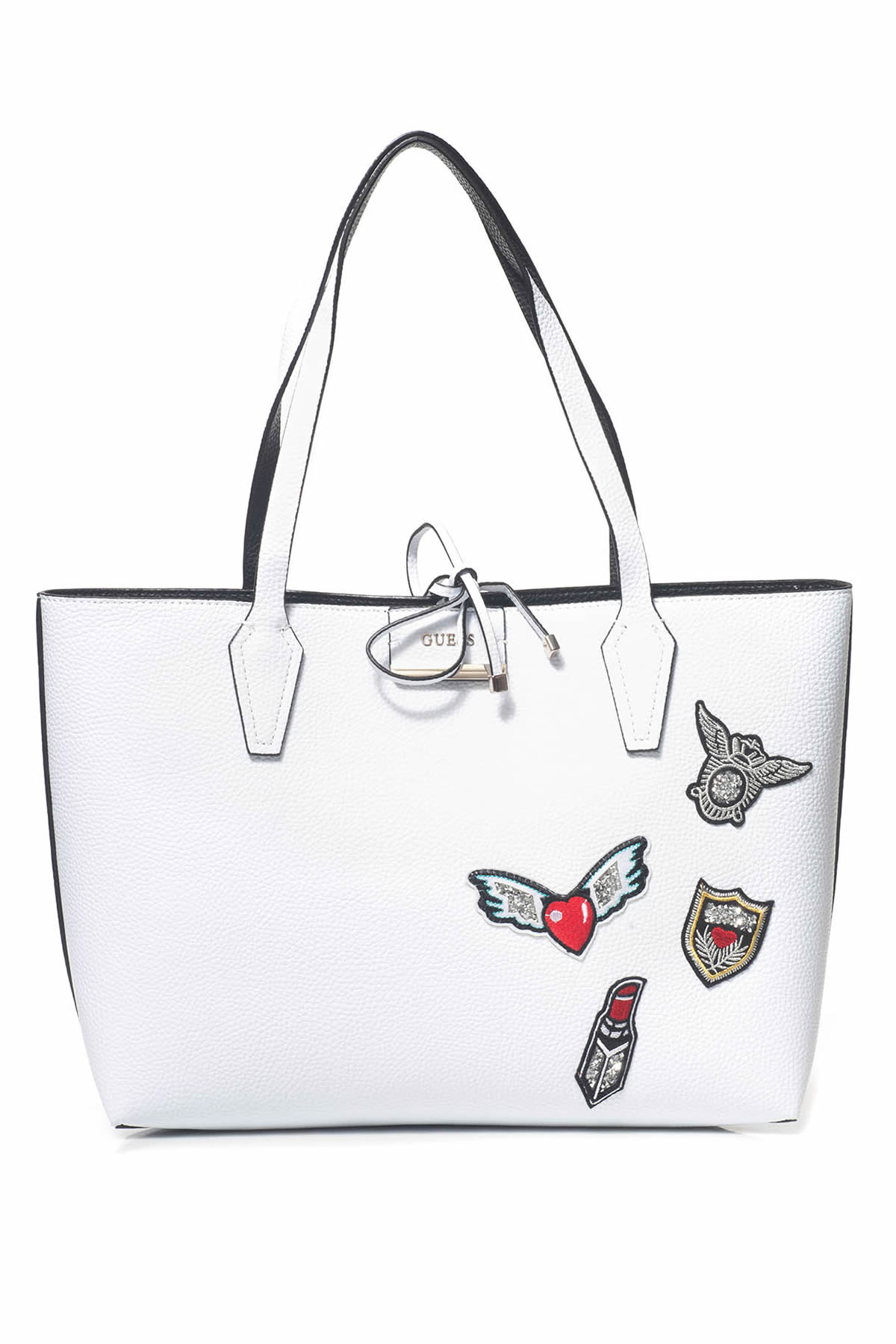 Borsa shopping Guess | 31 | HWPT64-22150WTB