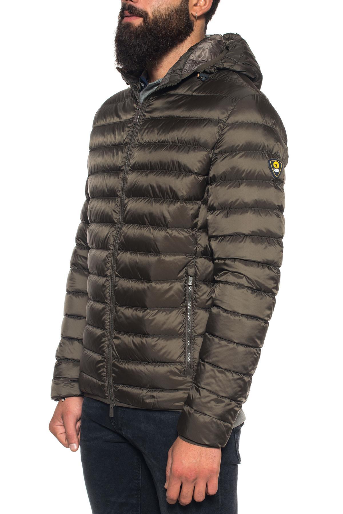 miglior servizio c2882 86526 Quilted down jacket