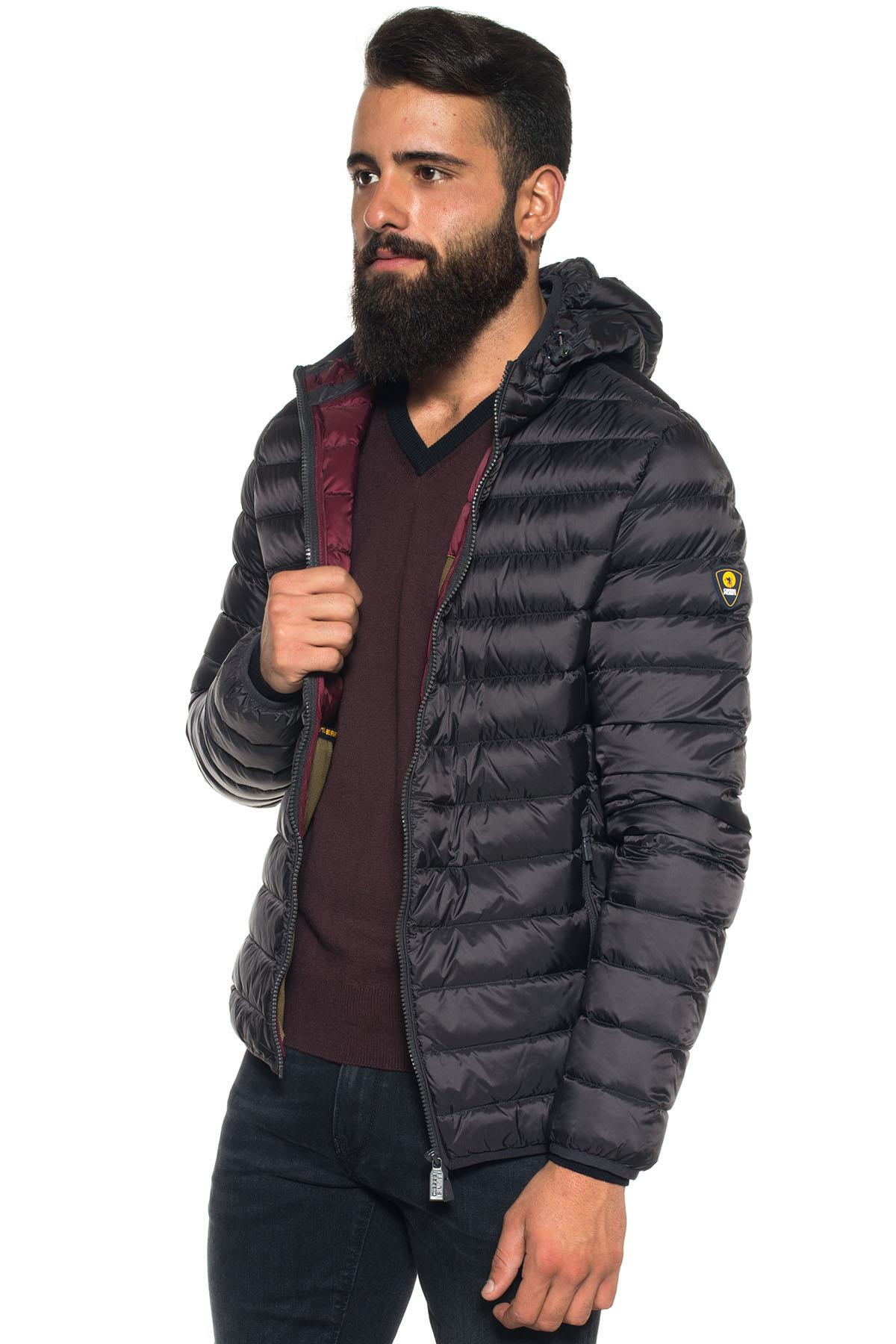 best service 1147e cd144 Quilted down jacket