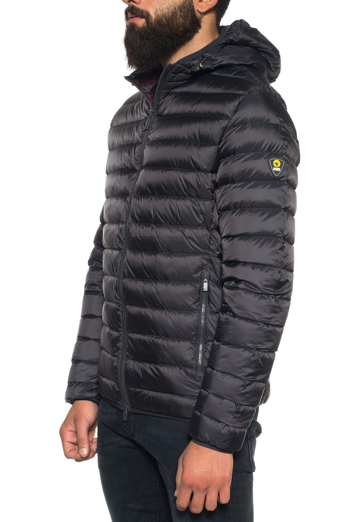 best service dfee1 52e1b Quilted down jacket