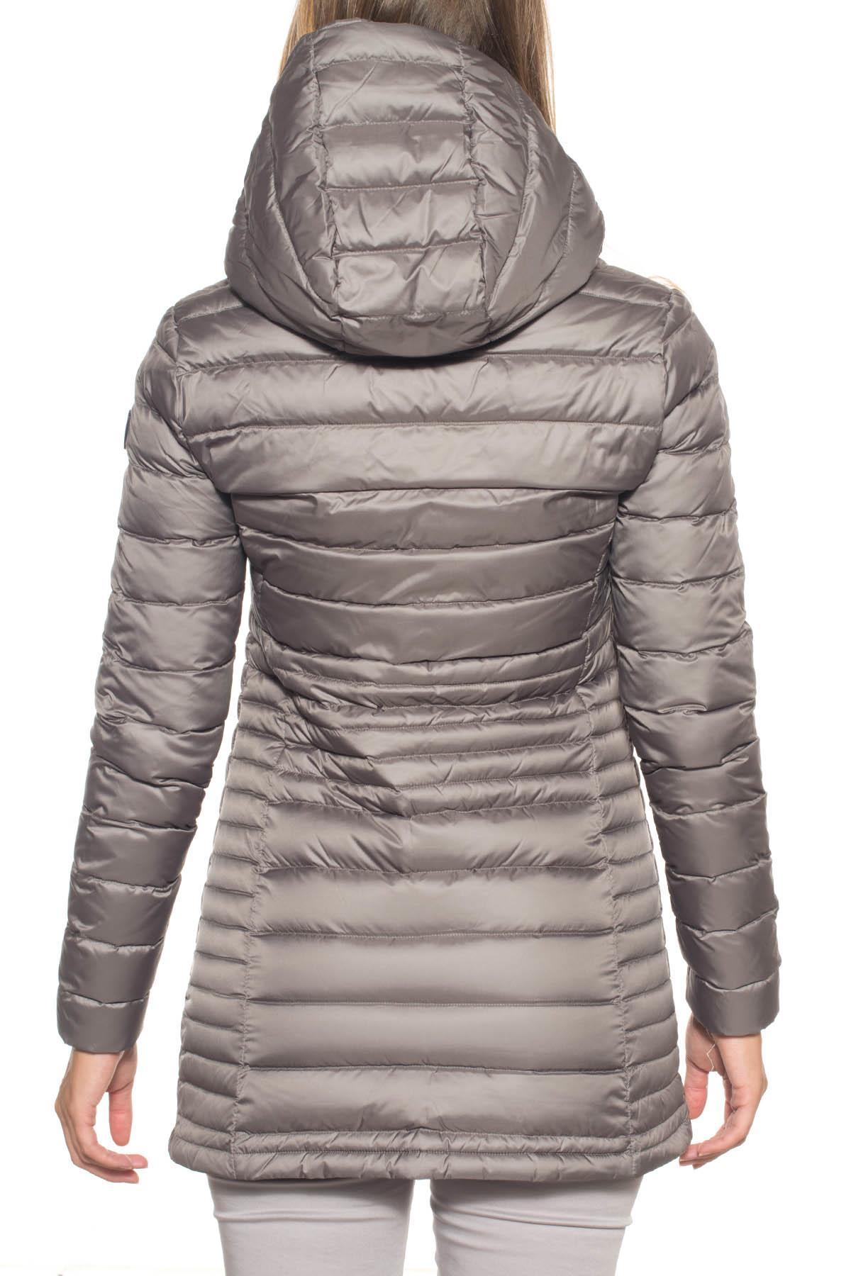 best loved 58604 d2af1 Long down jacket