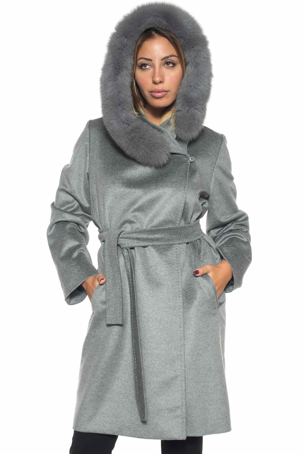 Cappotto lungo - Max Mara studio - ScaglioneIschia 3d5c3c60c46