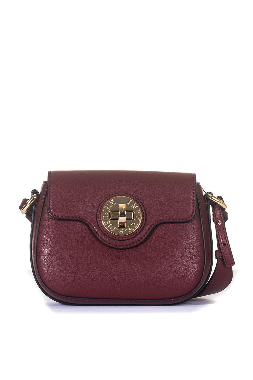 b6c945a20998 Quilted shoulder strap bag - Emporio Armani - ScaglioneIschia