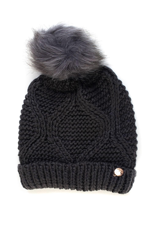 Cappello in maglia - Guess - ScaglioneIschia 45b9d6712968