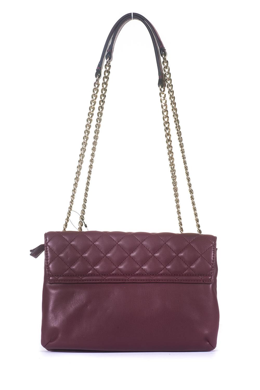 e45369f3a668 Victoria Shoulder bag with chain - Guess - ScaglioneIschia