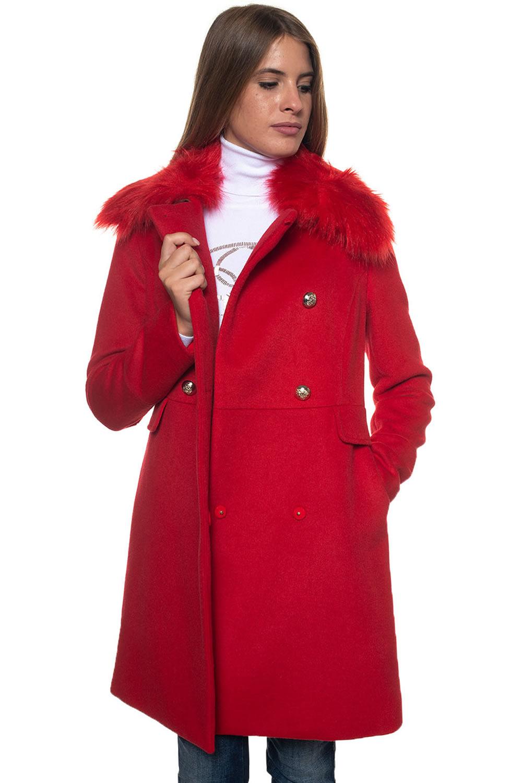 hot sales 616b1 b1c06 Cappotto doppio-petto