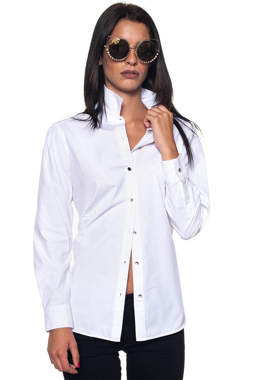 e5a32fa74d76 Camicia da donna lunga Ebanista - Pennyblack - ScaglioneIschia