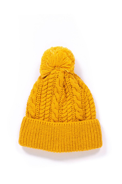 Cappello in maglia con pon-pon Tana - Pennyblack - ScaglioneIschia 721ecd3348c2