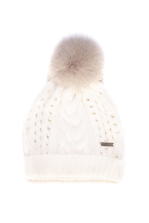 Cappello in maglia W S Serenity - Woolrich - ScaglioneIschia 1ceff7432504