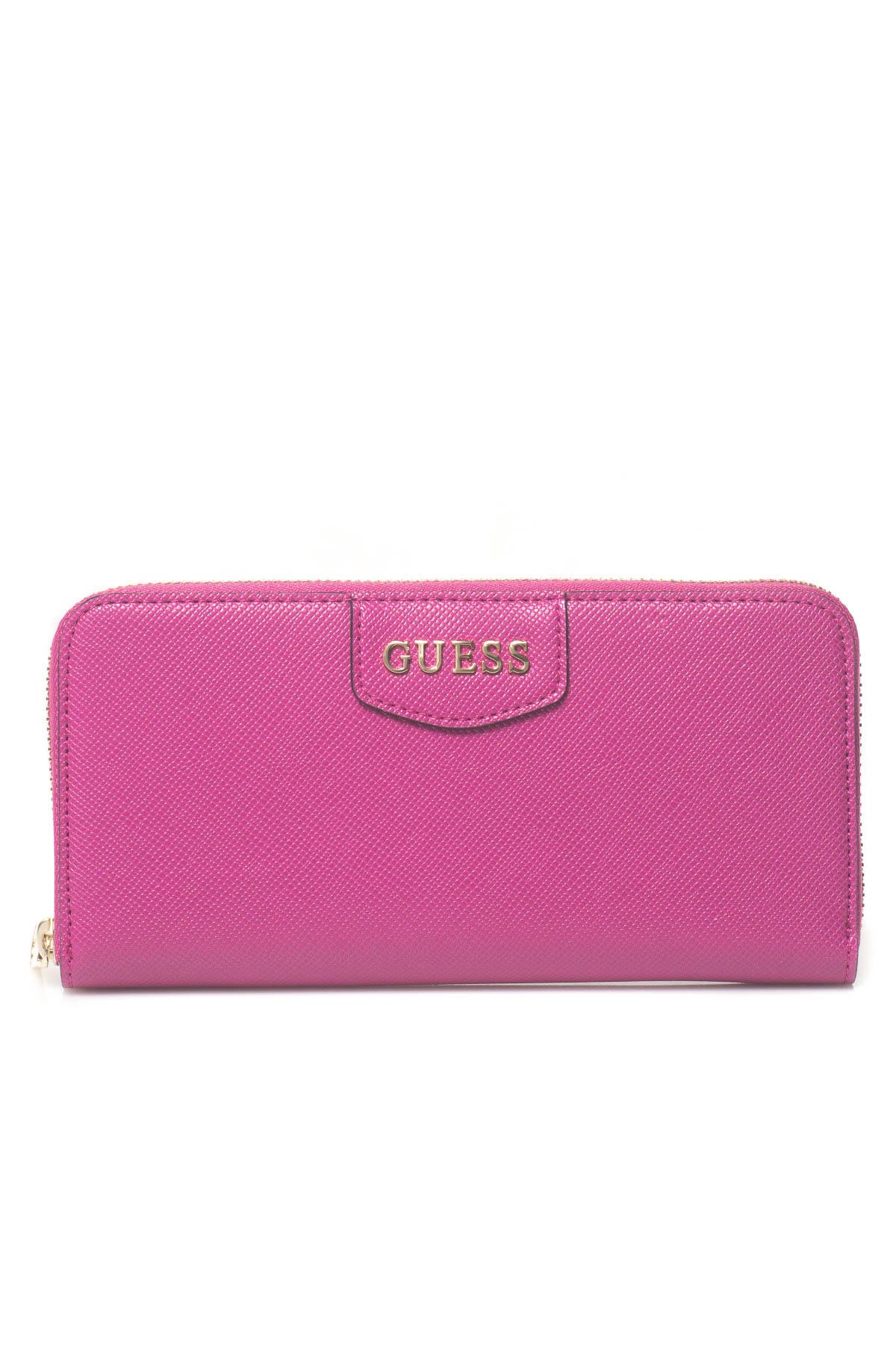 Portafoglio con zip Guess | 63 | SWARIA-P7146FUC