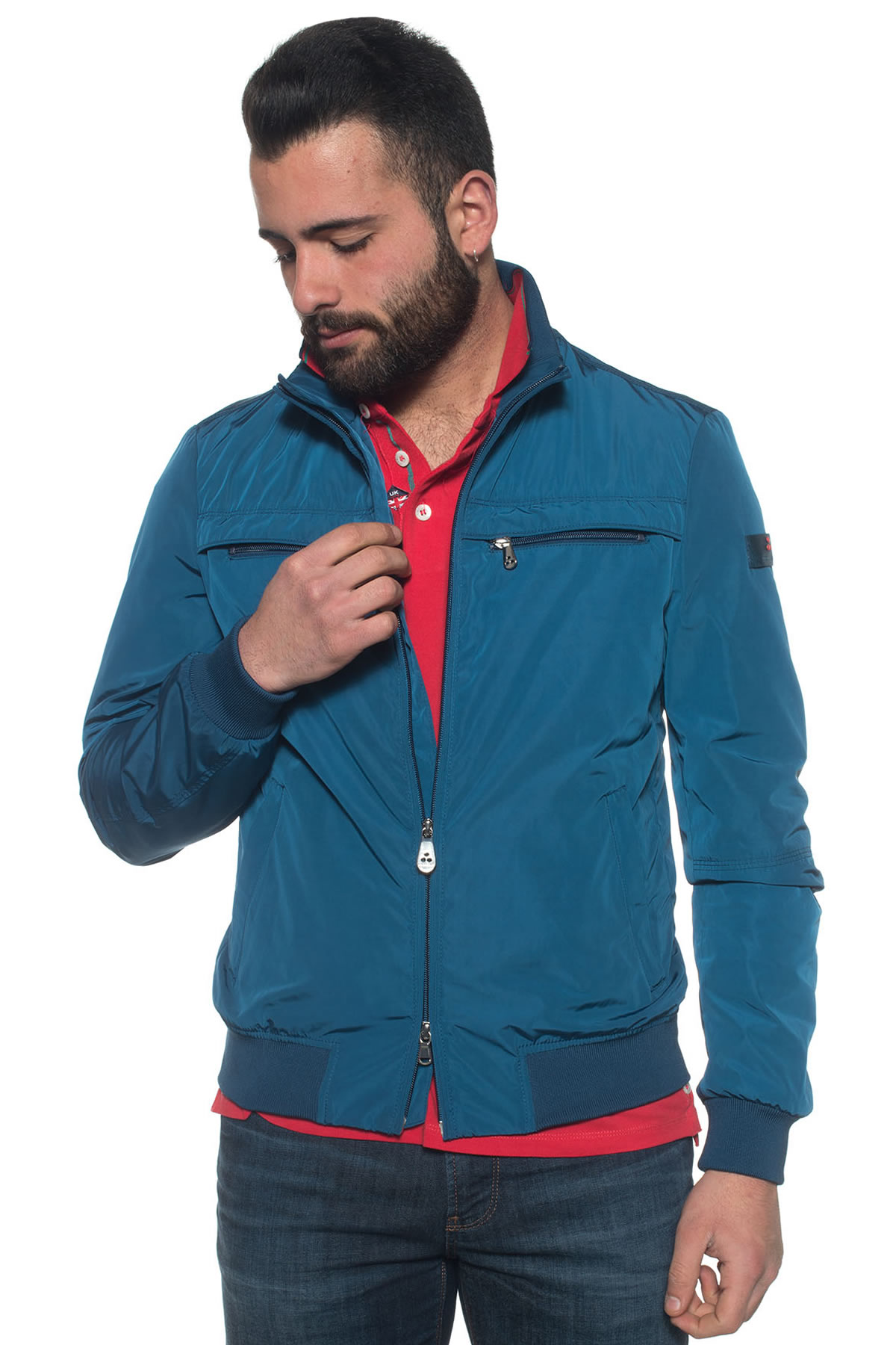 promo code 5e345 3810a Bomber jacket