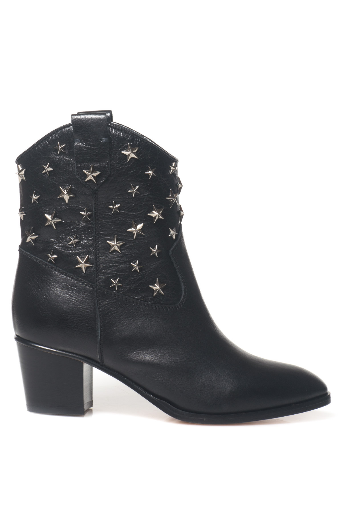 Ankle boots Red Valentino | 5032324 | MQ2S0890-VGS0NO