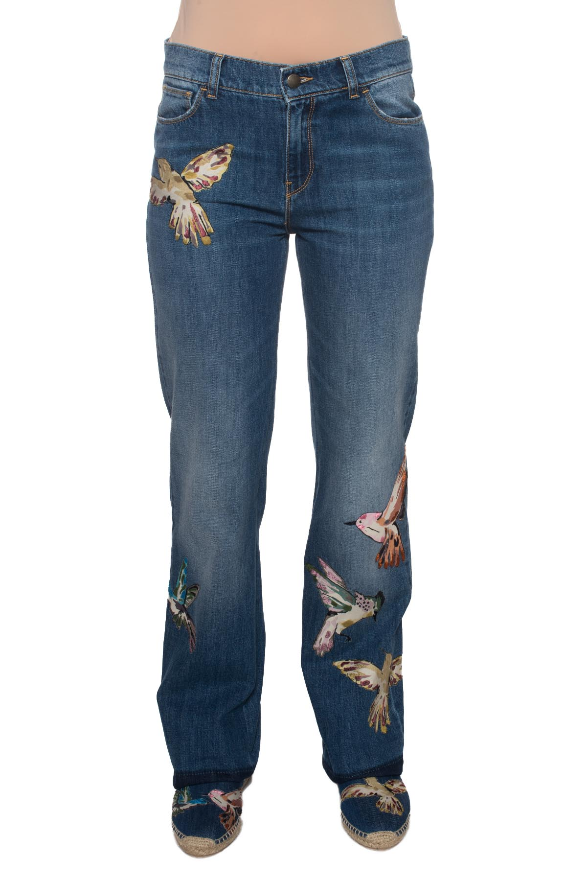Jeans Red Valentino | 24 | MR3DE00S-2SS568