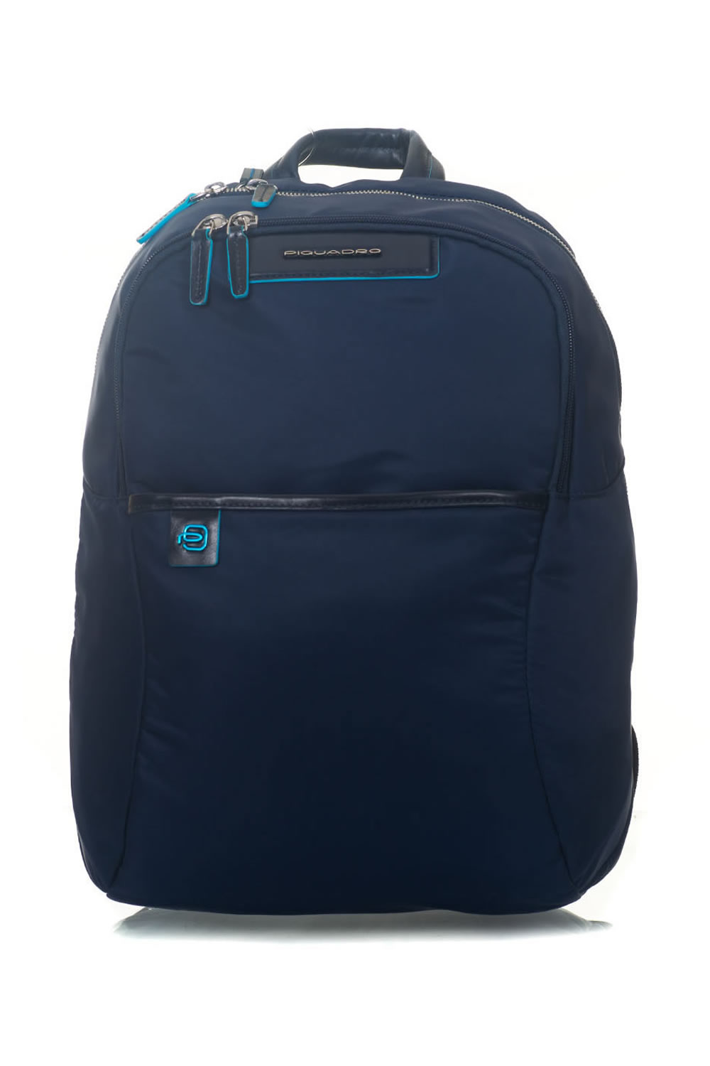 c7ced82890f5 Backpack with notebook and iPad®Pro/iPad - Piquadro - ScaglioneIschia